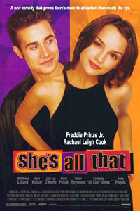 She's All That Poster