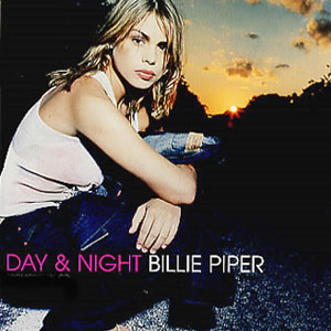 Copertina: Day & Night