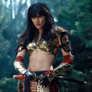 'xena: warrior princess' reunion 2019 — is it happening