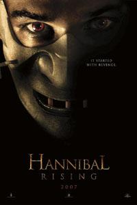 Cartaz: Hannibal: A Origem do Mal