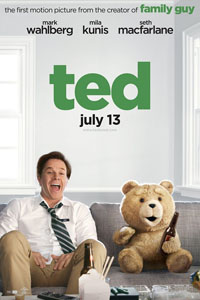 Cartaz: Ted