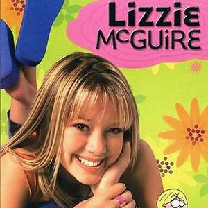 Lizzie Mcguire Deutsch