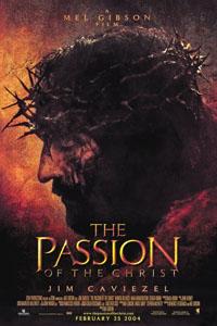 Cartaz: A Paixão de Cristo