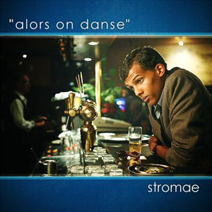 Capa: Alors on danse