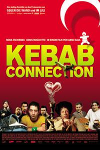 Cartaz: Kebab Connection