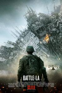 Affiche World Invasion: Battle Los Angeles