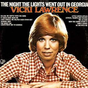 The Night th... Vicki Lawrence Ma