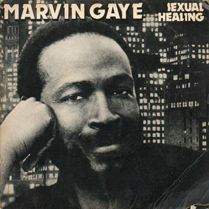At last marvin gaye chords