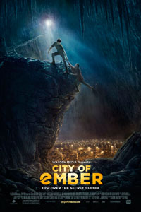Cartaz: Il mistero della città di luce
