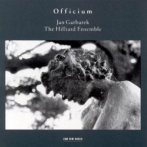 Officium Cover