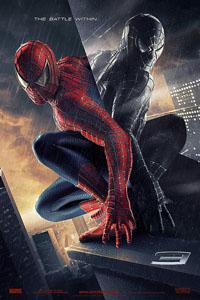 Cartaz: Homem-Aranha 3
