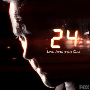 24 (Live Another Day)