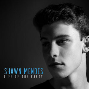 Copertina: Life of the Party