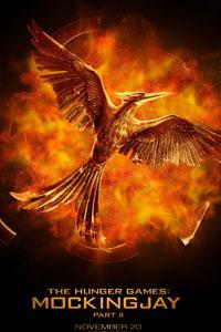 Hunger Games: La révolte - 2ème partie
