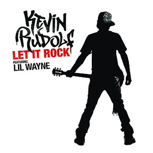 Capa: Let It Rock