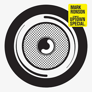 Uptown Special Cover