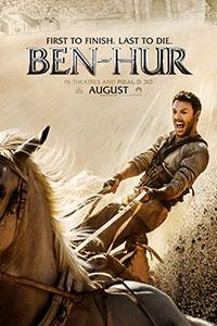 Cartaz: Ben-Hur