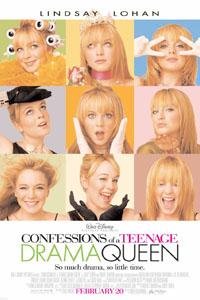 Confesiones de una Típica Adolescente