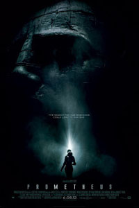 Cartaz: Prometheus