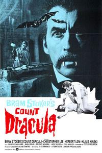 Cartaz: O Conde Drácula