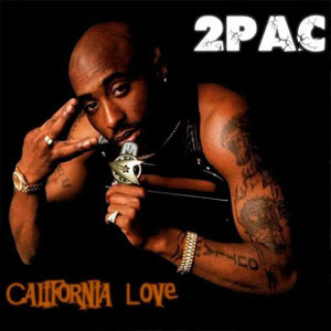 California Love Cover