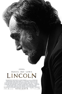 Cartaz: Lincoln