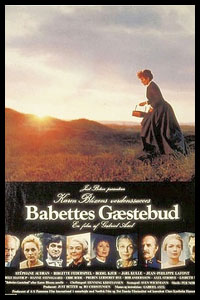 babette s feast 1987   trailer soundtrack pictures