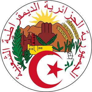 Président de la République algérienne