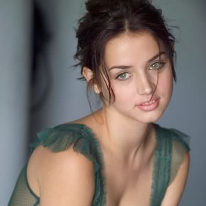 Image result for most beautiful image of Ana de Armas hd