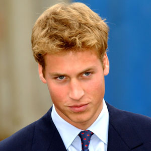 Il principe William