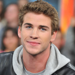 Liam Hemsworth : News, Pictures, Videos and More - Mediamass