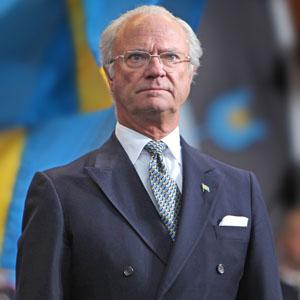 Carl XVI Gustaf