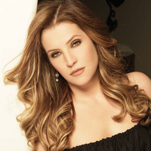 Lisa Marie Presley : News, Pictures, Videos and More - Mediamass