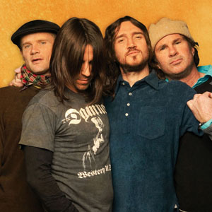 Red New Album 2020 Red Hot Chili Peppers: new Album for 2020 ? (and Comeback Tour