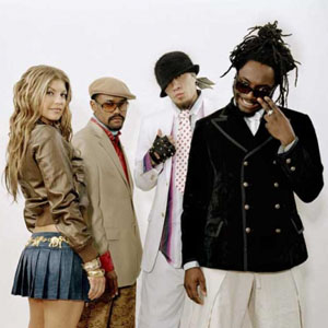 Os Black Eyed Peas