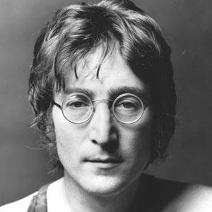 约翰·列侬