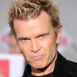 billy idol news pictures videos and more   mediamass
