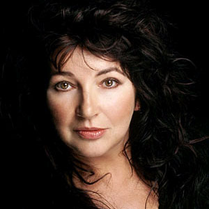Kate bush naked