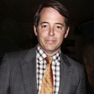 Matthew Broderick : News, Pictures, Videos and More ...