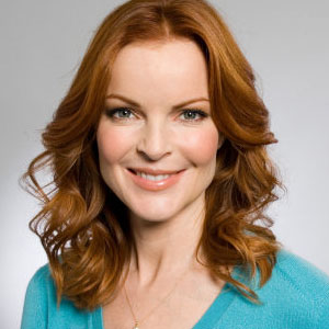 Marcia cross gay rumor