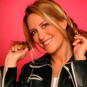 Sandrine Alexi