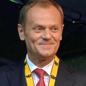 Donald Franciszek Tusk