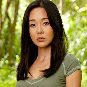 Yunjin Kim