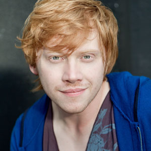 Rupert Grint : News, Pictures, Videos and More - Mediamass