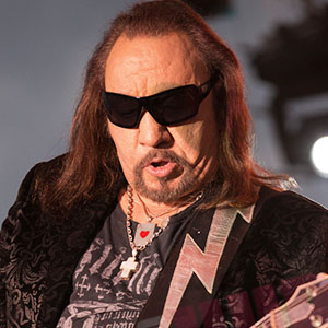 Ace Frehley Tour 2020 Ace Frehley: new Album for 2020 ? (and World Tour)   Mediamass