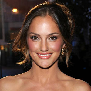 nude photos of minka kelly