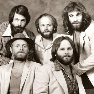 Les Beach Boys