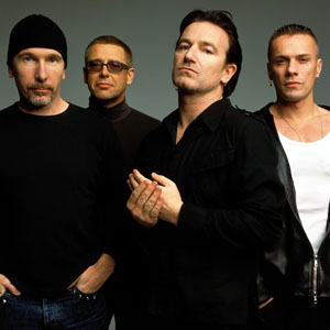 U2: new Album for 2020 ? (and Comeback Tour) - Mediamass