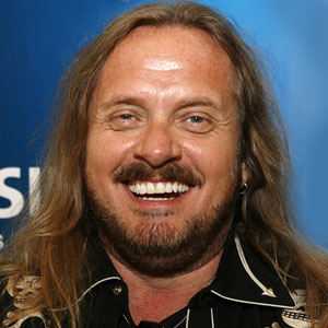 Johnny Van Zant