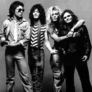 Van Halen Tour 2020.Van Halen New Album For 2020 And Comeback Tour Mediamass
